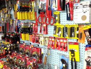 Tools – Hand