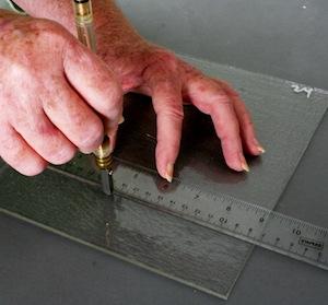 Professional Glass Cutting