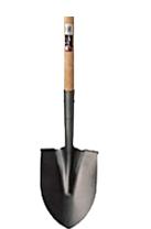Ames True Temple Shovel