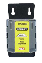 Great Deals on Stanley Blades
